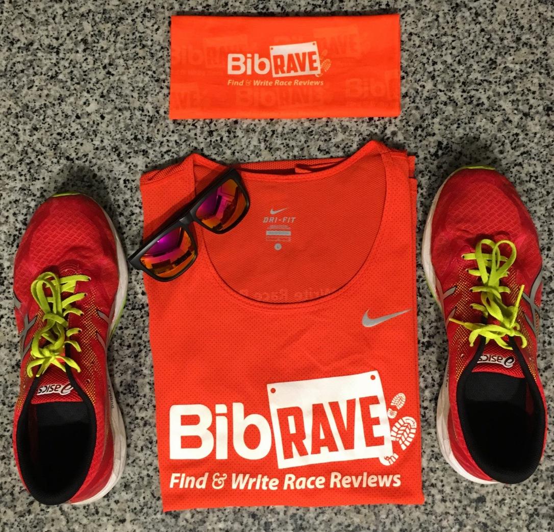 BibRave Shirt