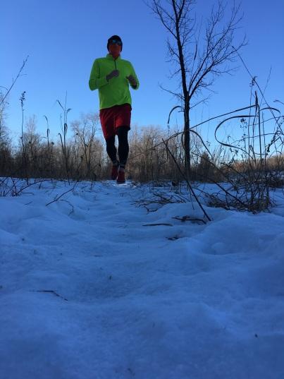 Cedar Lake Trail
