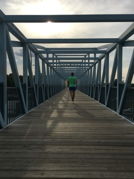 Loring Park Bridge