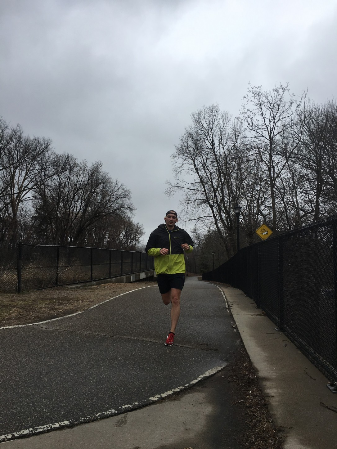 20170328 - Greenway Run