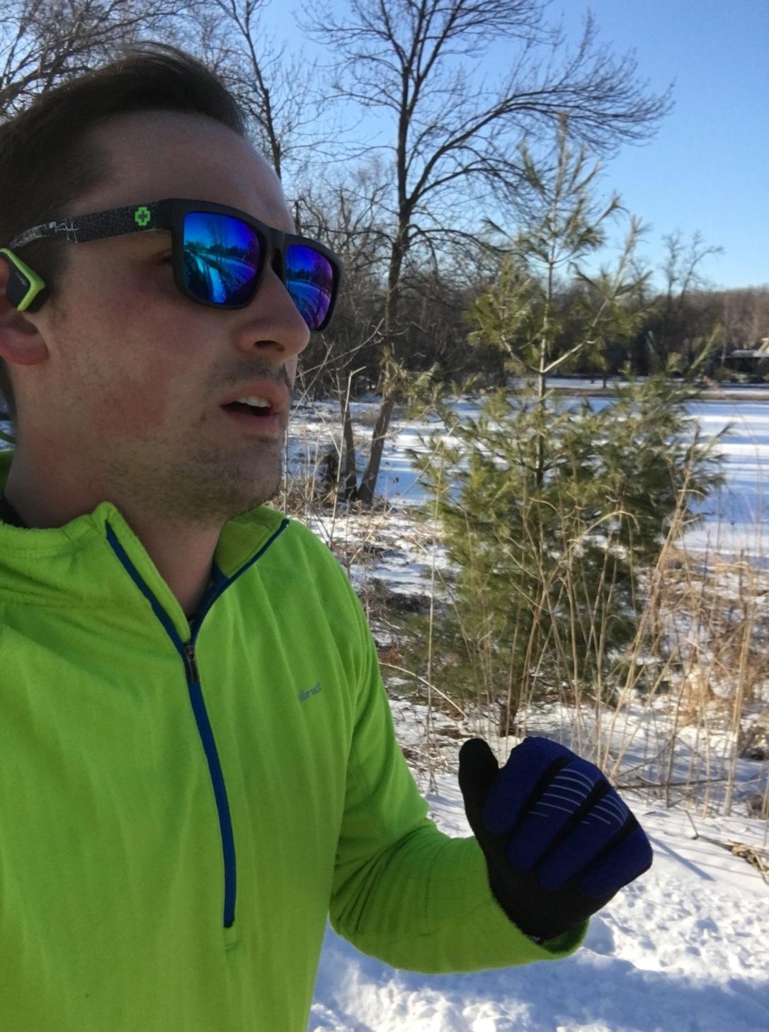 20170328 - Training Run