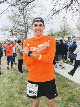 Pre 5K Run
