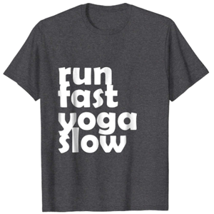 20180828 - run fast yoga slow
